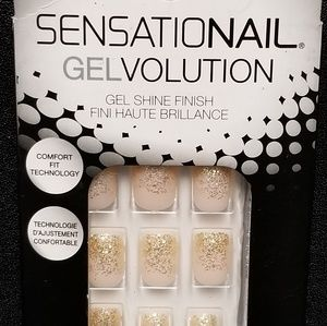 Sensational Makeup - SENSATIONAL GELVOLUTION NAIL TIPS